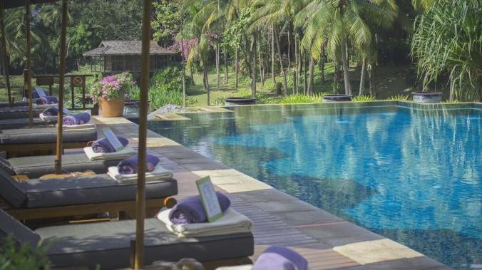 Four Seasons Resort Chiang Mai 2