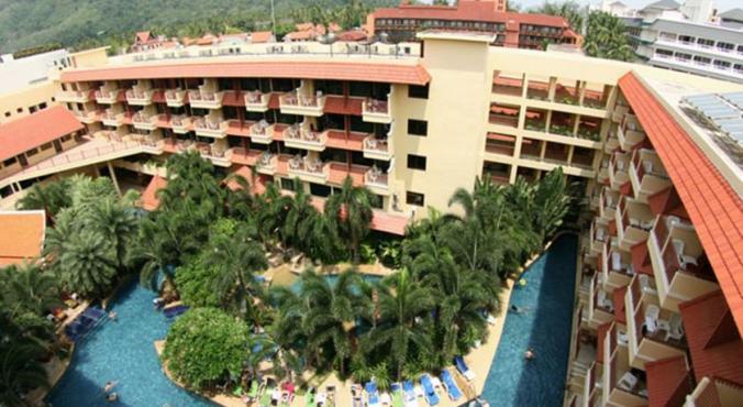 Baumanburi Hotel 2