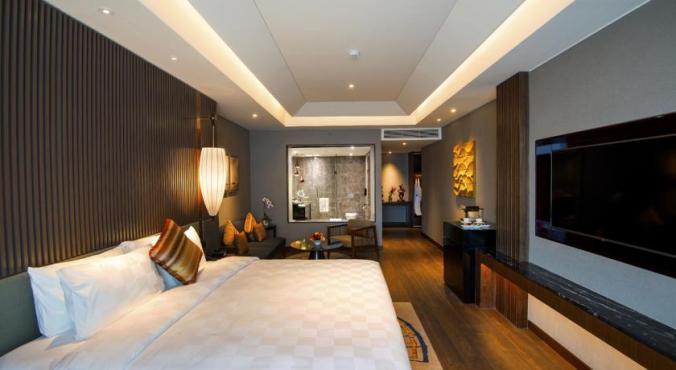 Sedona Hotel 6