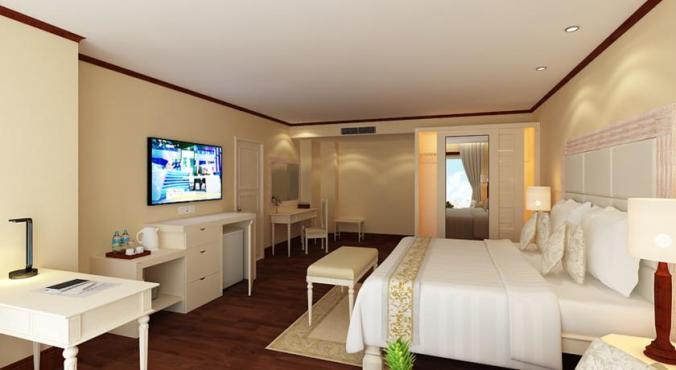 Sokha Hotel 6