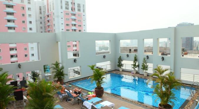 Sunland Hotel 1