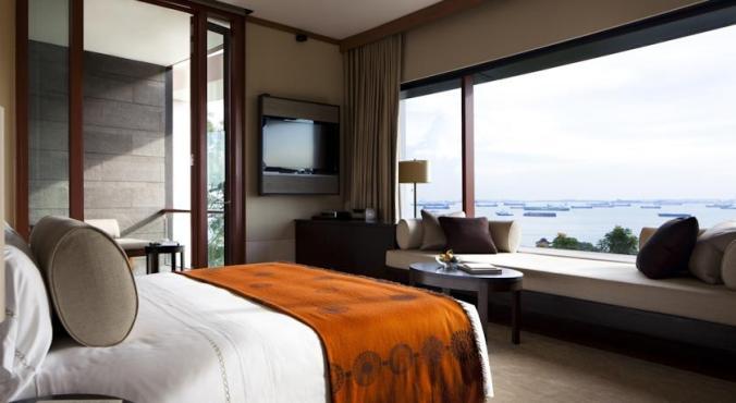 Capella Hotel 7