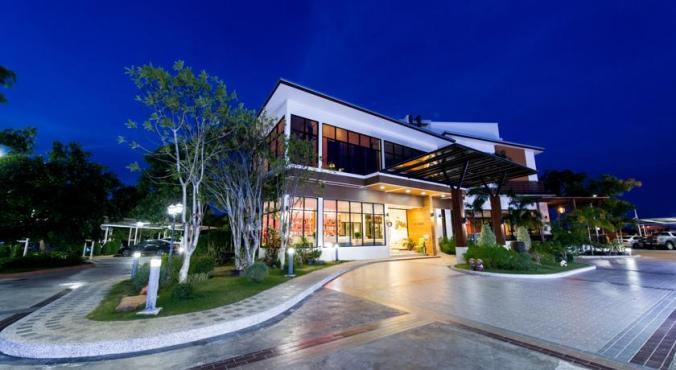 Mamaison Hotel 1