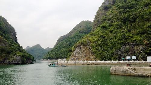 Vietnam - Cat Ba Island 2